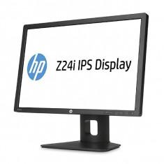 Monitor 24 inch LED, IPS, HP Z24i, Black