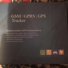 GPS Tracker ! - Localizator GPS iUni