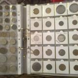 Folii pentru cartonase monede