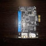 Adaptor Delock PCI Express Card 2 x SATA 6Gbs + 1xinternal IDE