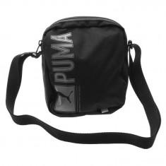 Borseta geanta Puma Pioneer - originala - Borseta Barbati