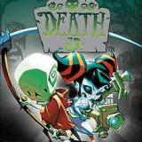Death Jr – Root of evil   - Nintendo  Wii [Second hand]