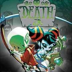 Death Jr – Root of evil   - Nintendo  Wii [Second hand], Actiune, Toate varstele, Multiplayer