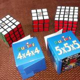 Colectie Cub Rubik