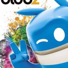 De Blob 2 -  Nintendo Wii [Second hand], Actiune, Toate varstele, Multiplayer