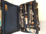 Clarinete Buffet Crampon model E11, Buffet Crampon