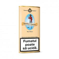 TUTUN PIPA THOMAS RADFORD SUNDAY'S FANTASY 50G - Tutun Pentru Pipa
