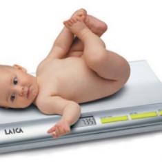 Cantar pentru bebelusi Laica PS3001 - Cantar bebelusi