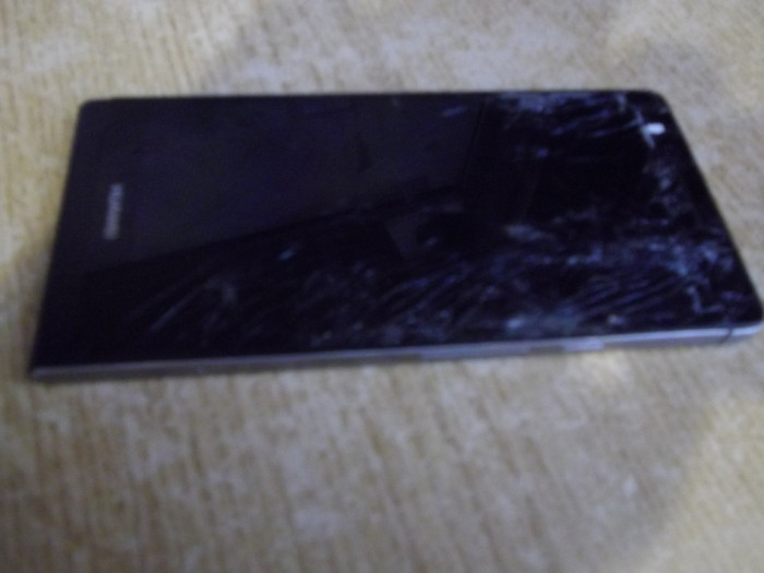 SMARTPHONE HUAWEI ASCEND P6 DEFECT