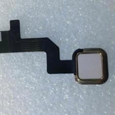 Flex Buton home Motorola Moto Z BLACK