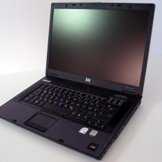 Laptop HP NC8430 Intel Core2Duo T2400 1, 83GHz, 1.5 GB DDR2, 160GB HDD, DVD RW, 2 GB