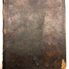 Carte veche Macarie ieromonahul 1827