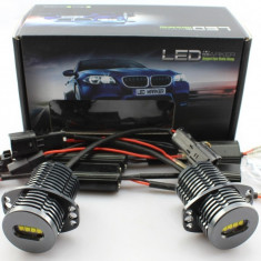 Led marker BMW E90/E91 Leduri CREE 20W Can Bus