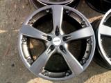 JANTE ALUETTE 18 5X112 VW AUDI SKODA SEAT MERCEDES, 8, 5