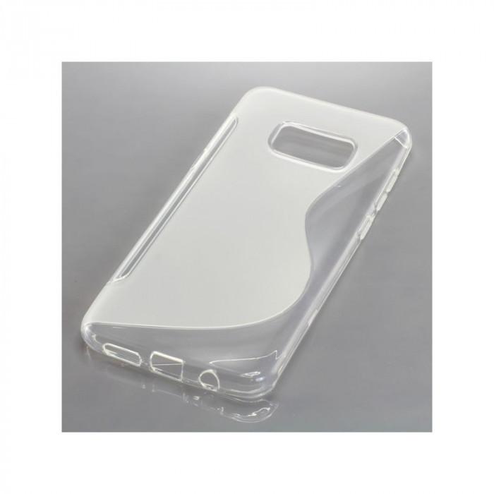 TPU Case pentru Samsung Galaxy S8 Plus foto mare