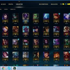Vand cont de league of legends - Joc PC 2K Games