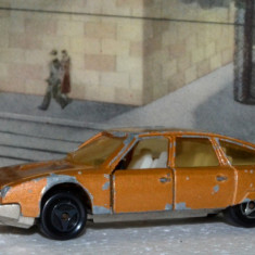Macheta Majorette - Citroen XC - Macheta auto Majorette, 1:64