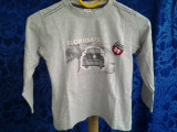 My C / bluza copii 6 ani (116 cm), 5-6 ani, Din imagine