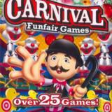 Carnival - Funfair Games - Nintendo Wii [Second hand]