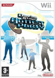 Dancing Stage Hottest Party - Nintendo Wii {Second hand], Simulatoare, 3+, Multiplayer