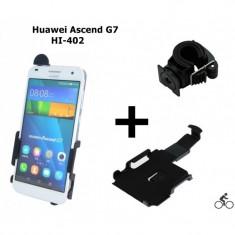 Haicom suport telefon biciclete pentru Huawei Asce - Suport telefon bicicleta