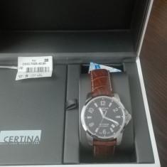 Certina DS Podium automatic - Ceas barbatesc Certina, Mecanic-Automatic
