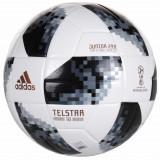 World Cup J290 Minge fotbal Adidas alb n. 4