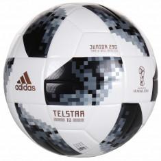 World Cup J290 minge fotbal alb n. 4