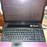 laptop MSI MS-16362  - functional -