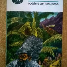 Daniel Defoe - Robinson Crusoe - Roman