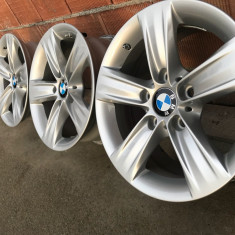 Jante BMW R16 F30 F31 E90 5x120 - Janta aliaj, Latime janta: 7, Numar prezoane: 5