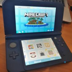 Consola Nintendo modata New 3DS XL + card 8GB - Nintendo 3DS
