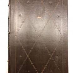 Carte veche Minei 1805 - Carti ortodoxe