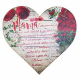 Tablita cu mesaj pentru Mama