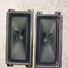 2 difuzoare pentru tv - Boxa auto