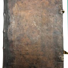Carte veche Antologion Ramnic 1786