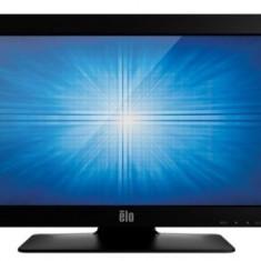 Sistem POS HP EliteDesk 800 G1 Desktop Mini, Intel Core i3 Gen 4 4150T 3.0 GHz, 4 GB DDR3, 500 GB HDD SATA + Monitor ELO Black, Display 24inch 1920