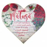 Tablita cu mesaj pentru Matusa