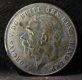 Monede 1 Crown 1935, Europa
