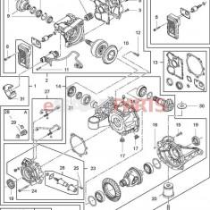 Kit reparatie Haldex Opel Insignia - Diferential auto