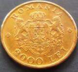 Moneda 2000 Lei - ROMÂNIA, anul 1946  *cod 2093  A.UNC