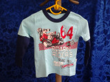 Tontini - bluza copii 7 ani, 6-7 ani, Din imagine