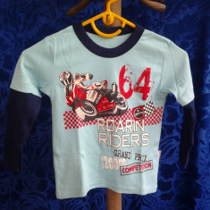 Tontini / bluza copii 7 ani (122 cm), Marime: 6-7 ani, Culoare: Din imagine