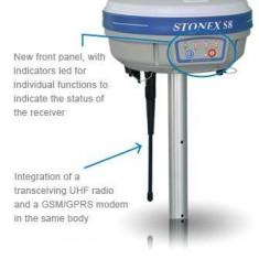 GPS Stonex S8N