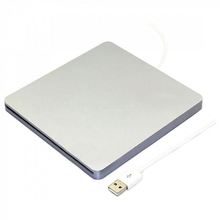 Carcasa DVD+/RW SATA pentru laptop 9.5mm