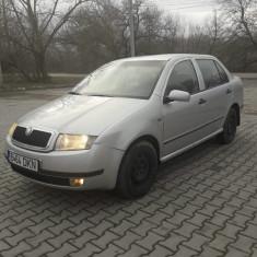 SKODA FABIA ELEGANCE, An Fabricatie: 2002, Benzina, 188000 km, 1400 cmc