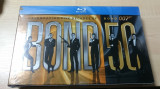 James Bond 50: Celebrating Five Decades of Bond 007 Blu-ray Disc, BLU RAY, Romana, sony pictures