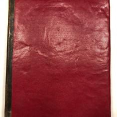 Carte veche Îndeletnicire iubitoare de Dumnezeu 1815