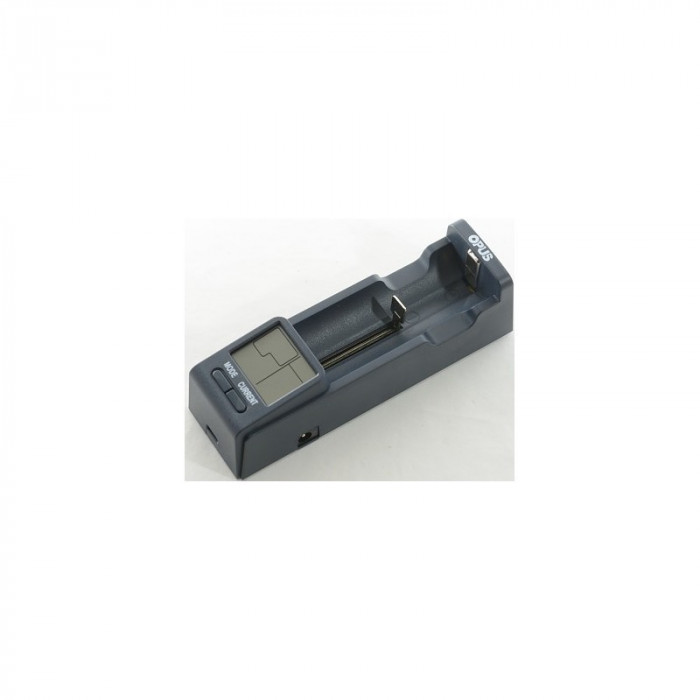 Opus BT-C100 incarcator digital USB foto mare