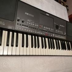 Korg Pa600 - Orga